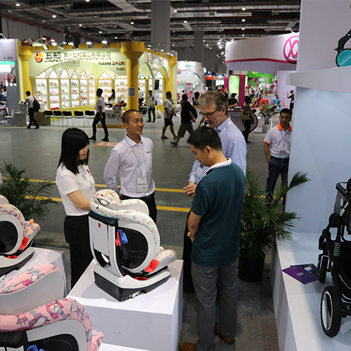 2016 CHINA CHILDREN -BABY-MATERNITY EXPO